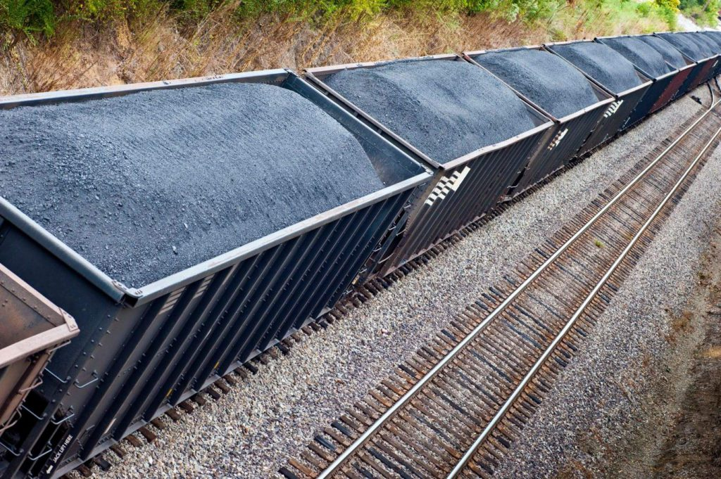 Coal prices are booming but US miners struggle to boost output