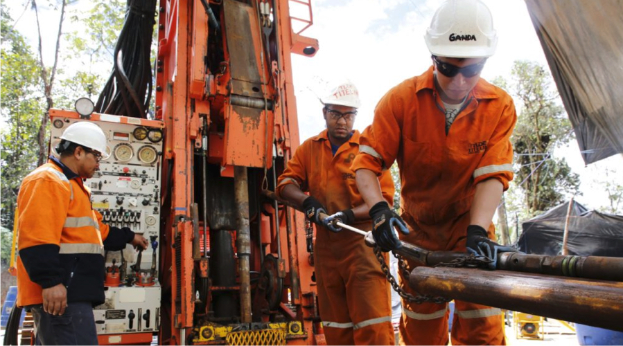SolGold to cut back on exploration projects
