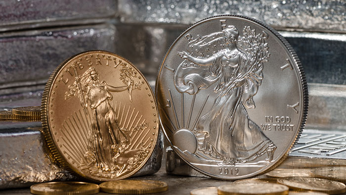 Silver seen tracking copper prices higher