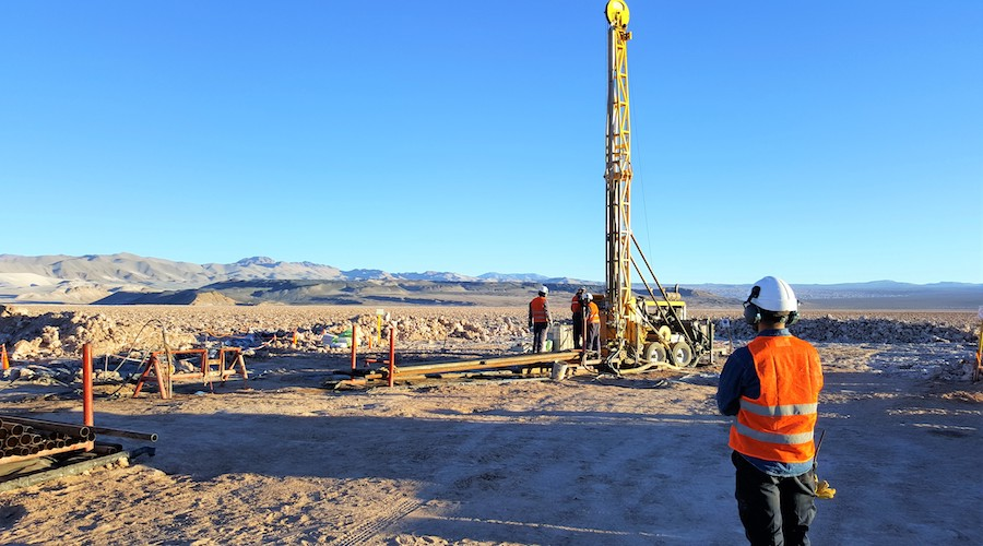 Lake Resources partners with US cleantech in Argentina lithium project