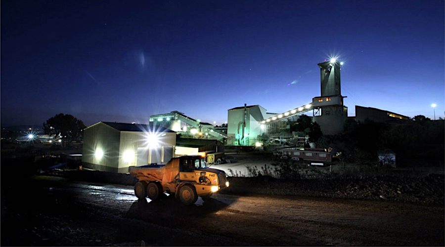 Missing worker at Sibanye's Kloof gold mine found dead