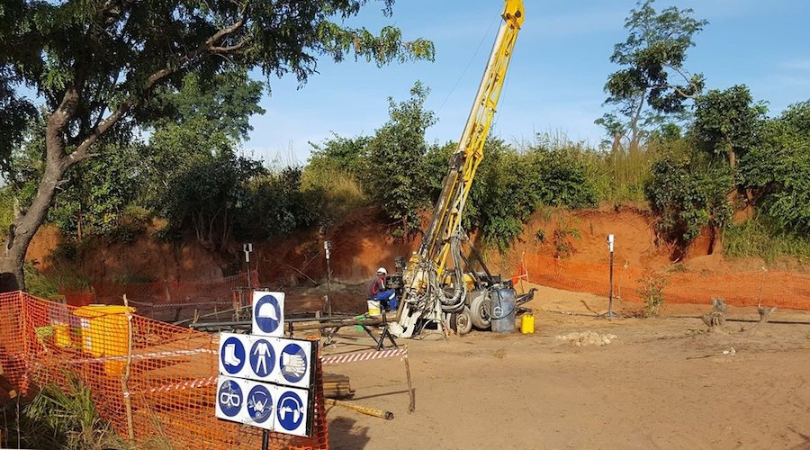AVZ Minerals secures Chinese backing for DRC lithium project