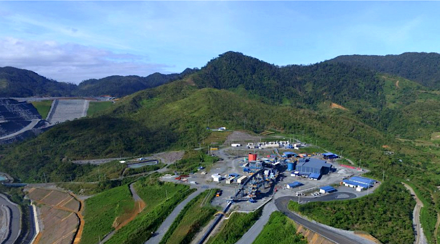 OceanaGold to restart Didipio mine earlier than expected