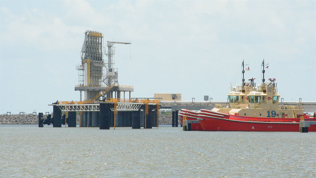 Cheniere to sell LNG to Glencore, keeping expansion plan on track