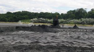Food-grade solvent can be used to extract rare earth metals from coal ash
