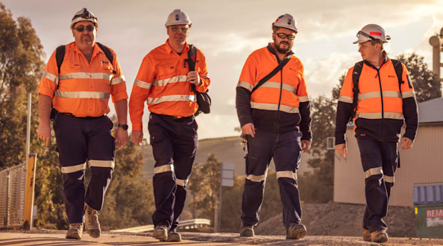 Mandatory vaccines for Western Australia mining and FIFO workers
