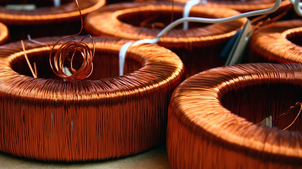 Copper price surges through $11,000 on supply squeeze