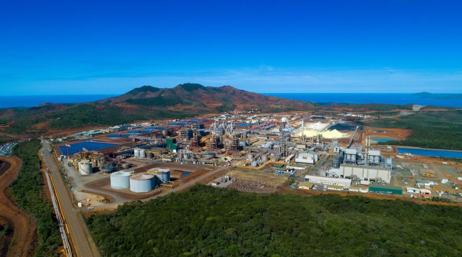 Tesla inks multi-year nickel supply deal with Prony